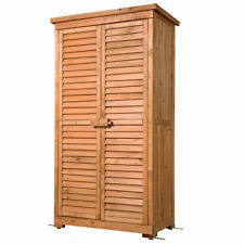 Outdoor Storage Cabinet Waterproof Outdoor Cabinet Ebay