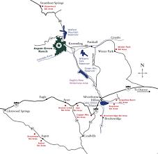 Property Line Map Aspen Grove Ranch Mountain Marketing Associates