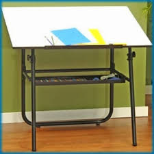 Fold Up Drafting Table Fold Out Drafting Table Biantable