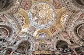 cupola di san lorenzo torino guarino guarini real chiesa di san lorenzo torino 1668 87