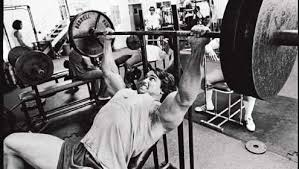 Top Bench Press Top 5 Arnold Schwarzenegger Chest Exercises Mass And Definition