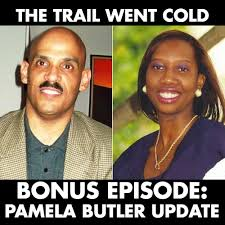 Pamela Meme - the trail went cold bonus episode pamela butler update the