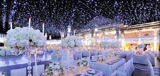 d coration mariage décoration mariage hiver chloé vous donne des idées