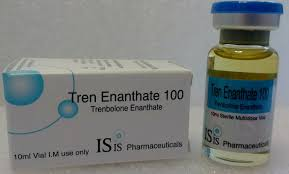 trenbolone enanthate facts profile