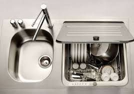 Tiny Kitchen Sink 22 Fully Functional Space Saving Kitchen Furniture Designs That