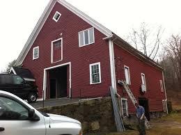Cupolas For Barns Mechanized Ventilation Cupola For Barn Renovation