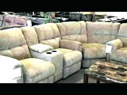 Sectional Recliner Sofa With Cup Holders Sectional Sofas With Recliners And Cup Holders And Power Recliner