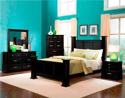 Black Wood Bedroom Furniture Black Bedroom Furniture Home Design Ideas