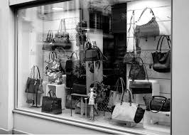 hand bag shop free stock photo