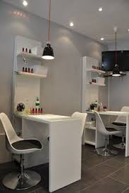 Small Space Salon Ideas - nail bar nail salon pinterest nail bar bar and salons