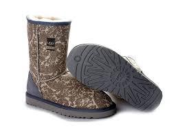 ugg boots sale grey uk ugg sale ugg boots fancy 5825 grey for no 0087