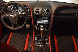 bentley steering wheels 2017 bentley continental gt speed stock b1220 for sale near