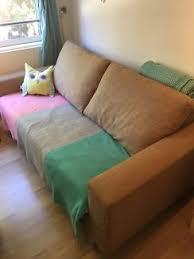 Comfiest Sofa Ever Sofa In Mosman Area Nsw Home U0026 Garden Gumtree Australia Free