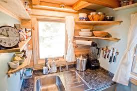 tiny house on wheels interior home design ideas
