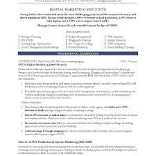 resume templates marketing how to write a good resume australia