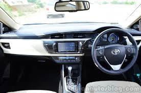 toyota corolla 2014 altis 2014 toyota altis grande test drive review pakwheels