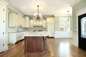 All White Kitchen Cabinets White Kitchen Wood Floors U2013 Fitbooster Me
