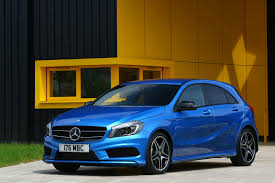 mercedes sport new mercedes benz a class a160 sport 5dr petrol hatchback for sale