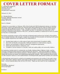effective cover letter format great resume cover letters 15 good letter sample mckinsey