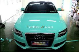 newest color glossy tiffany blue car vinyl film 152 30m buy car