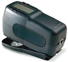 color spectrometer x rite 939 portable reflection spectrodensitometer media one