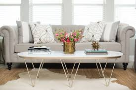 10 coffee tables that incorporate the rule of three interior designs