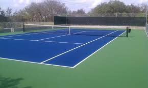 Home Dobbs Tennis Courts Inc