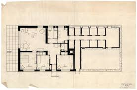 terraced house floor plans stepped terrace house finnish architecture navigator