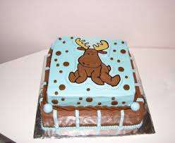 baby shower cake this is for a friends sister in laws baby