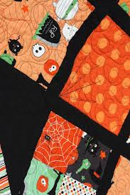 halloween quilt 1 an ode to single moms diary of a quilter