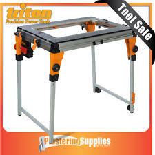 triton saw bench for sale triton work benches ebay