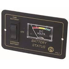 17 best motorhome u0026 caravan power supply units images on pinterest