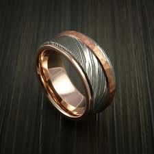 ring for wedding damascus steel page 4 revolution jewelry