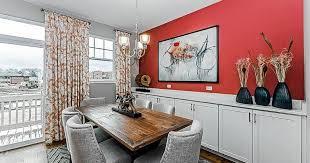 newest model homes showcase best interior design