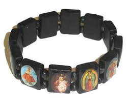christian bracelet jesus christian bracelet brown ascafo what more could