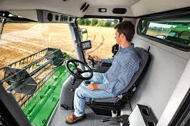 new john deere combine developments for 2015