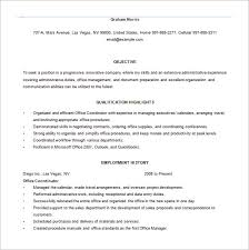 exle resume for resume format for data entry template 9 free word excel pdf 19