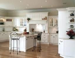 deco cuisine cagnarde cuisine cagnarde blanche deco cuisine cagnarde maison design