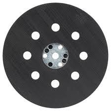 random vonhaus 430w 125mm random orbit sander with 3 polishing pads u0026 9