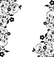 18 transparent floral vector images transparent flower vector