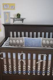Hayley Nursery Bedding Set by 27 Best Baby Bedding Grey U0026 Blue Images On Pinterest Baby