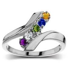 make mothers rings images 182 best best mothers day rings images family ring jpg