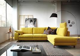 Schlafzimmer Gelber Teppich Farbenlehre Inspirationen In Gelb Für Jeden Raum Deco Home