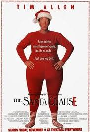 santa claus picture the santa clause 1994 imdb