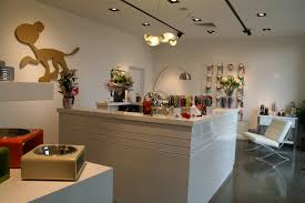 Dog Grooming Salon Floor Plans Furst Class Lounge Brings The Wow Factor Into Grooming Total