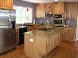 kitchen color ideas with light wood cabinets kitchen room 2017 tile backsplash around window also marble