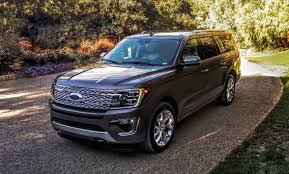 suv ford expedition 2018 ford expedition first drive an all inclusive resort for suv