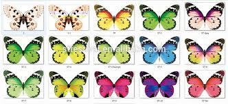 Butterfly Kitchen Decor 2015 Handmade Paper Butterfly Kitchen Decor View Butterfly