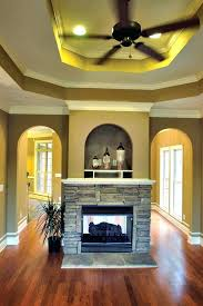 stacked stone fireplace images modern pictures exquisite design