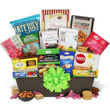 gluten free gift baskets for all occasions holidays